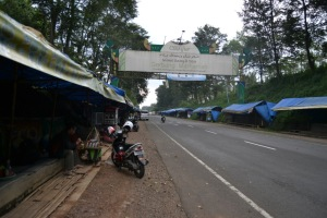 Gerbang Marhamah Cianjur