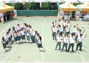 IPA 5 SMAN 16 Bandung angkatan 2009