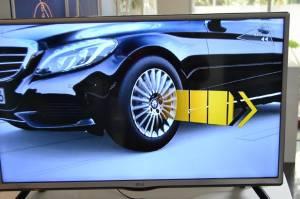 Teknologi Terbaru Mercedes Benz Automobile